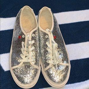 Ugg sparkle sneaker